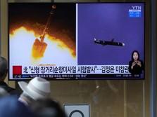 Uji Coba Rudal Kim Jong Un, Kapal China Masuk di Laut Natuna