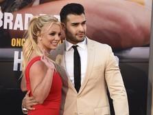 Mengenal Sam Asghari, Tunangan Britney Spears Berdarah Iran