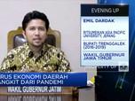 Level PPKM Turun, Jatim Hati-hati Longgarkan Aktivitas Warga