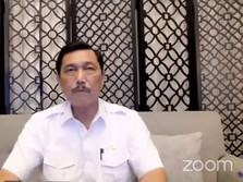 Walau Covid Terkendali, PPKM Jawa-Bali Diperpanjang 2 Pekan