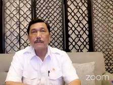 Tok! PPKM Jawa & Bali Diperpanjang Lagi Hingga 20 September