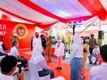 Jokowi: Sekolah Tatap Muka Tak Berlaku di Daerah PPKM Level 4