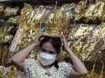 Thailand Pangkas Waktu Karantina Turis Jadi 7 Hari