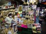Penampakan Pasar Thailand yang Ikut Cuan Berkat Lagu