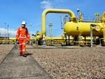 Jadi Subholding Gas, PGN Siap Tingkatkan Pemanfaatan Gas Bumi