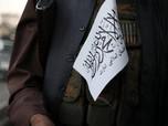 Taliban Bertemu 'Empat Mata' dengan AS, Ada Apa?