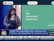 CEO DeBio Bocorkan Potensi Pasar Biomedis Capai US$ 13,7 M