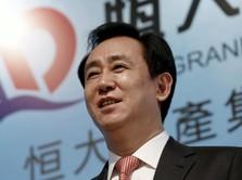 Waspada, Skandal Evergrande Ancam Ekonomi China