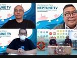IndiHome Resmi Siarkan NeptuneTV KKP