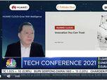 Huawei Cloud Pamer Keunggulannya Dibanding Amazon & Google