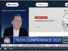 Robot AI Hingga Deep Learning, Ini Cara Huawei Ubah Dunia