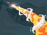 Lagi dan Lagi, Korea Utara Tembakkan Rudal Balistik!