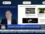 Pakai Huawei Cloud, Data Pengguna Aman?