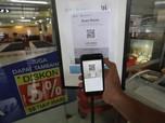 Supermarket Mulai Wajibkan Pengunjung Pakai PeduliLindungi