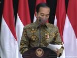 Tekad Bulat Jokowi di Tengah Godaan Wanginya 'Harta Karun' RI