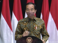 Saatnya Ngegas! Jokowi Beri Pesan Khusus ke Pengusaha & Bank