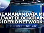 Sistem Keamanan Data Medis Lewat Blockchain di DeBio Network