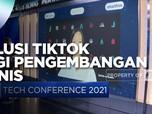 Solusi TikTok Bagi Pengembangan Bisnis Via Digital Marketing