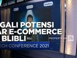 Tips Gali Potensi Pasar e-Commerce dari Blibli