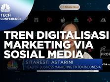 Tren Digitalisasi Marketing Via Sosial Media Kala Pandemi