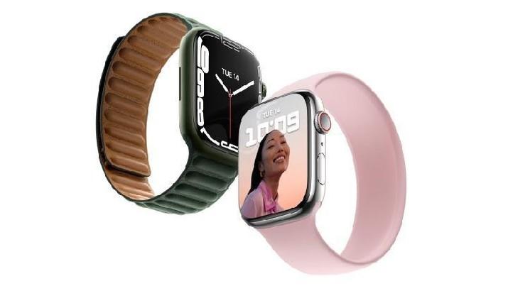 Apple Watch Series 7 (Apple)