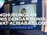 Cerdas Menghubungkan Bisnis dengan Dunia Lewat Alibaba Cloud