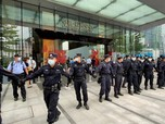Raksasa Properti China Terancam Bangkrut, Nular ke Perbankan?