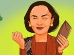 Bukan Main, Krisdayanti Ungkap Gaji 'Selangit' Anggota DPR
