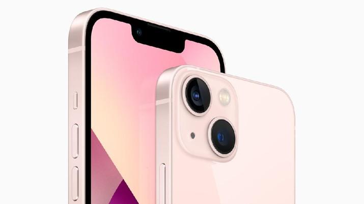 iPhone 13 (Dok. apple)