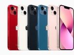 Beda iPhone 13 Series dengan iPhone 12 Series