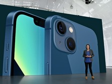 Highlight iPhone 13: Refresh Rate 120 Hz Hingga Storage 1 TB