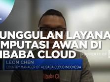 Keunggulan Layanan Komputasi Awan di Alibaba Cloud