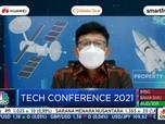 Menkominfo Bicara Keuntungan 5G & Sebarannya di Indonesia