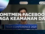 Komitmen Facebook Jaga Keamanan Data & Dorong Konektivitas
