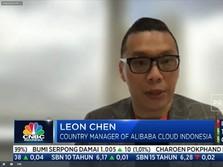 Kisah Alibaba Cloud Bantu Kembangkan Startup Indonesia