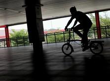 Bukan Cuma Sepeda, Spare Part Brompton Juga Dijual Orang Kaya