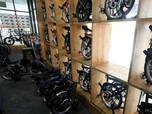 Brompton Lewat, Sepeda Ini Laku Kondisi Bekas Rp 250 Juta