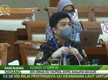 Wiliam Tanuwijaya Jelaskan Merger Gojek-Tokopedia GoTo ke DPR
