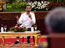 Jokowi Bicara Perpanjangan Jabatan Presiden, Ini Katanya!