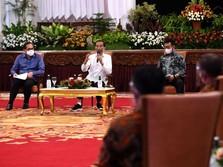 Peternak Menjerit ke Jokowi: Harga Pakan Naik, Telur Anjlok!