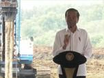 Jokowi Resmikan Pabrik Baterai, Nih Saham Nikel Potensi Cuan!
