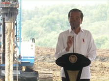 Pertama di Asia Tenggara, Ada Pabrik Industri Baterai di RI!