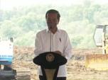 Jokowi: Era Kejayaan Komoditas Bahan Mentah Sudah Berakhir!
