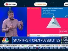 Kapan Smartfren Luncurkan Jaringan Internet 5G?