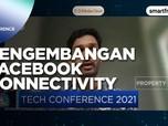 Urgensi Pengembangan Facebook Connectivity di Masa Pandemi