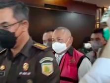 Alex Noerdin Tersangkut Kasus Alokasi Gas, Ini Kata SKK Migas