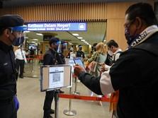 Kasus Covid-19 di Malaysia Tren Terus Menurun