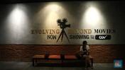 Masih Sepi, Suasana Bioskop di Hari Pembukaan Saat PPKM