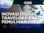 Inisiatif & Inovasi Digital Traveloka di Pemulihan Pariwisata