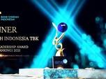 BSI Raih Penghargaan GIFA Market Leadership Award 2021